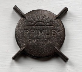 Primus No:100 flame spreader - new old stock