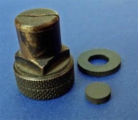 Barthel Juwel 33 WWII Milspec Cap Kit