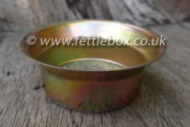 Flame Ring - (brass) for Roarer Burner