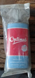 Vintage Optimus spirit-can - new old stock