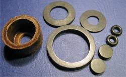 Tilley Washer Kit