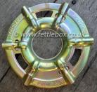 Top Ring - Pan Support